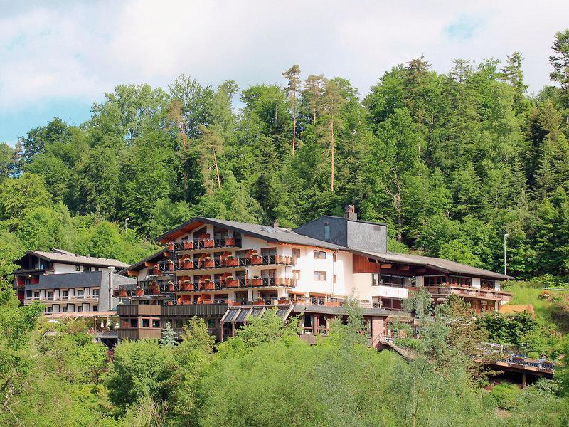 Ringhotel Mönch´s Waldhotel