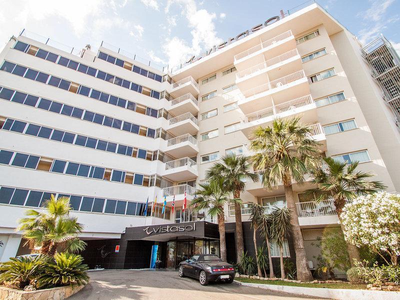 Vistasol Apartamentos