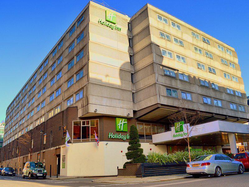 Holiday Inn Regent´s Park