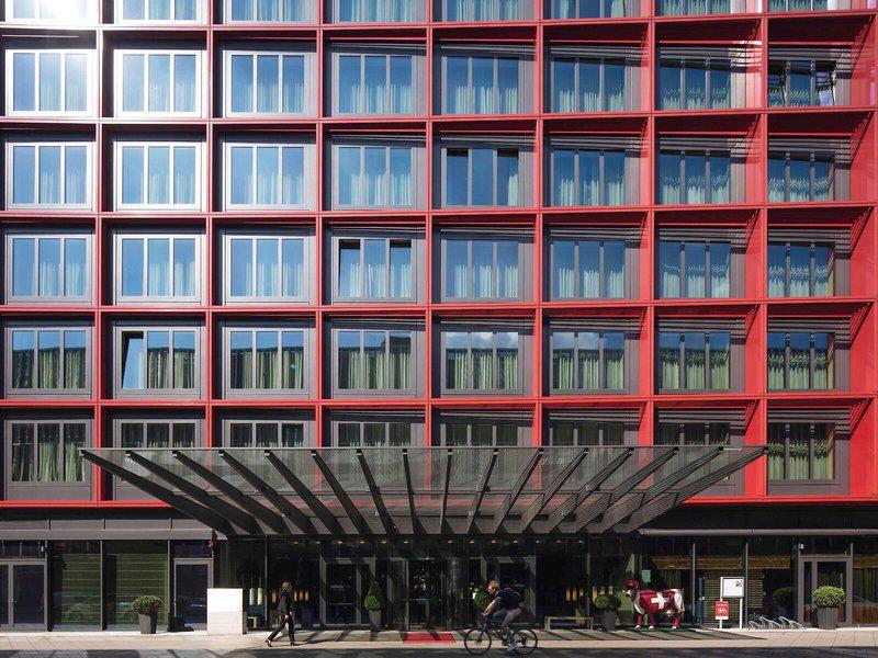 Mövenpick Frankfurt City