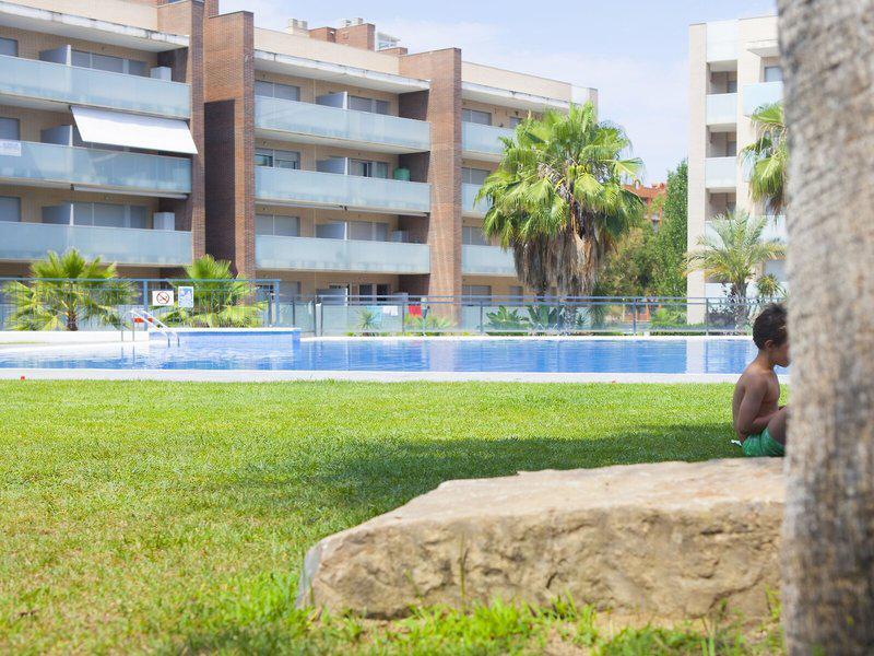 Ibersol SPA Aqquaria Apartamentos