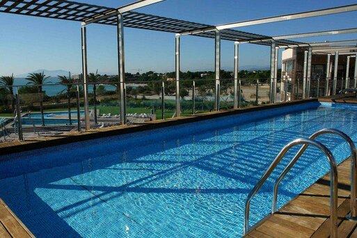 Les Oliveres Beach Resort & Spa