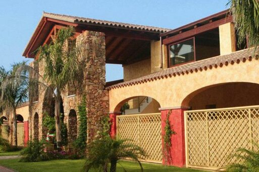 Garden Beach Hotel & Resort
