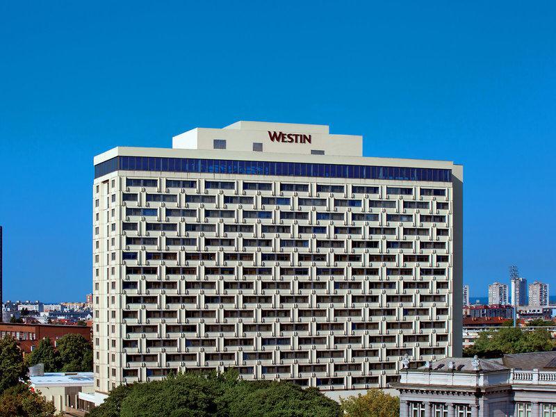 The Westin Zagreb
