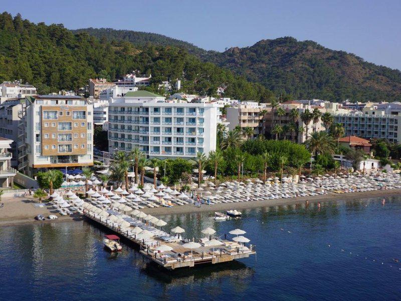 Cettia Beach Resort - Erwachsenenhotel