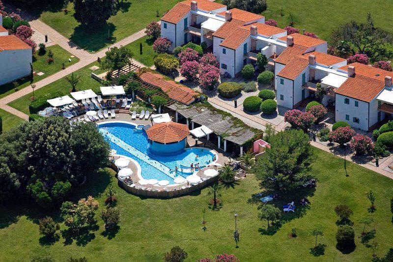 Valamar Tamaris Resort - Villas