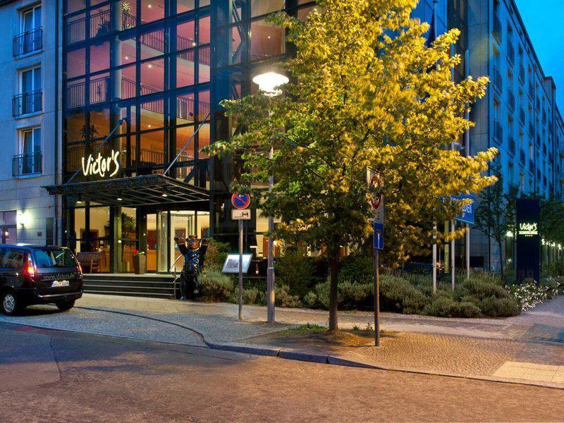 Victor´s Residenz Hotel Berlin
