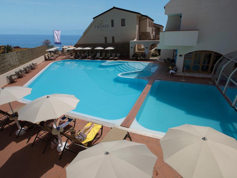 Hotel Tropis Wellness & Beauty