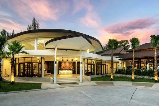 The Leaf Oceanside by Katathani Resorts