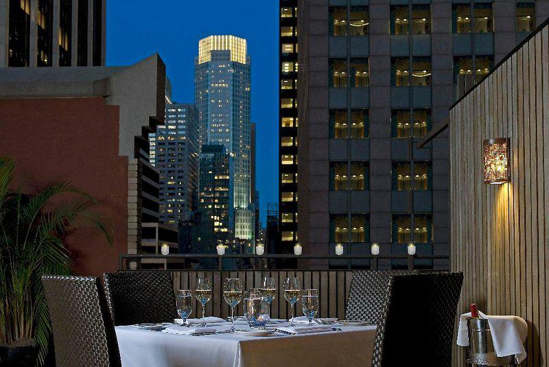 The Muse New York - A Kimpton Hotel