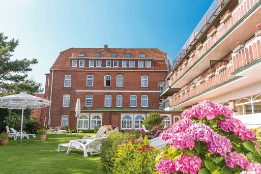TOP Nordseehotel Freese