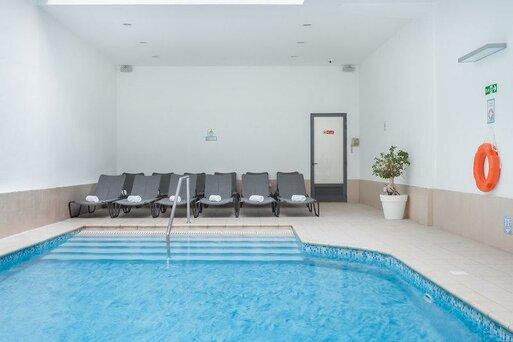 Plaza Hotel & Plaza Regency