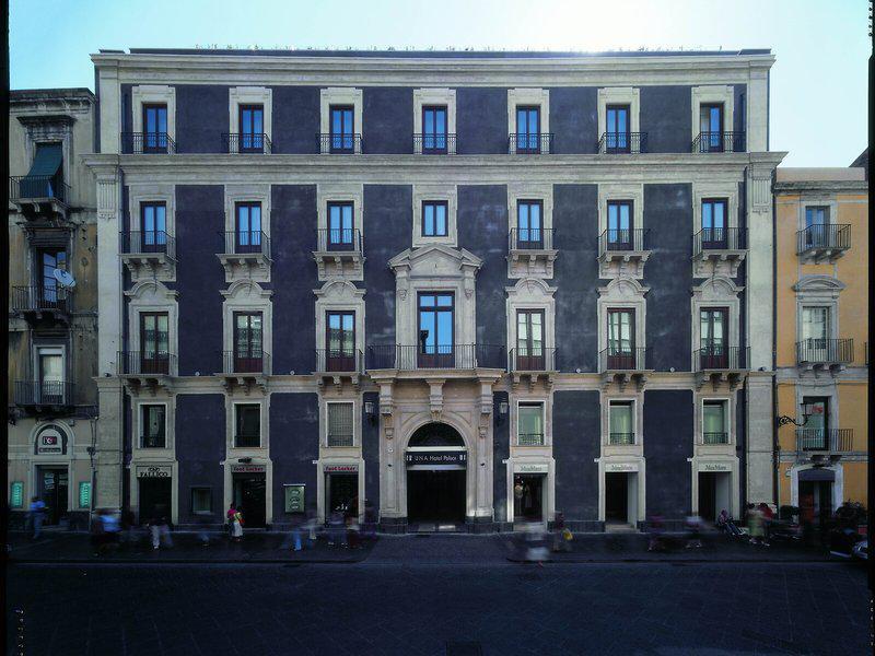 Palace Catania - UNA Esperienze