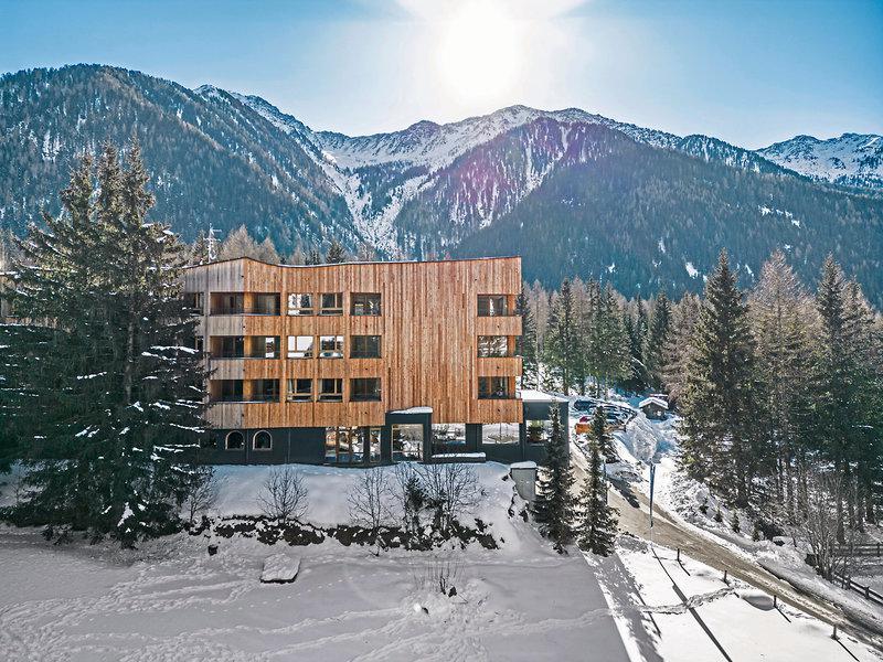 Falkensteiner Alpenresidenz Antholz