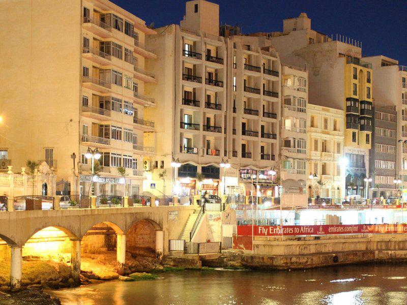St.Julian´s Bay Hotel