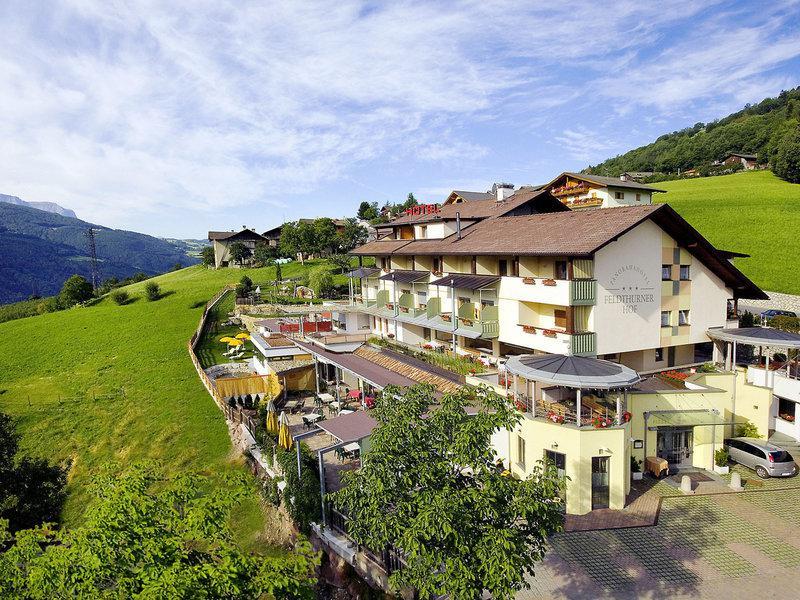 Vinumhotel Feldthurnerhof