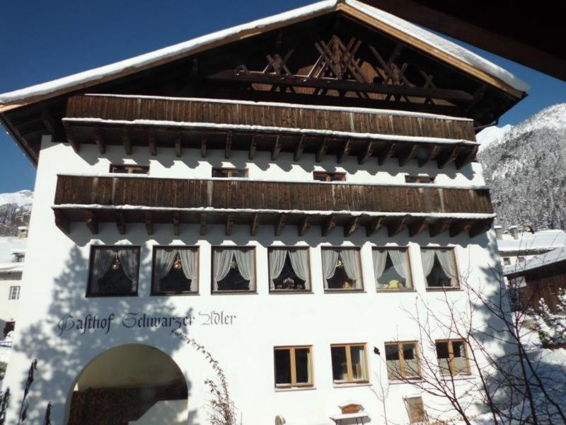 Gasthof Hotel Schwarzer Adler