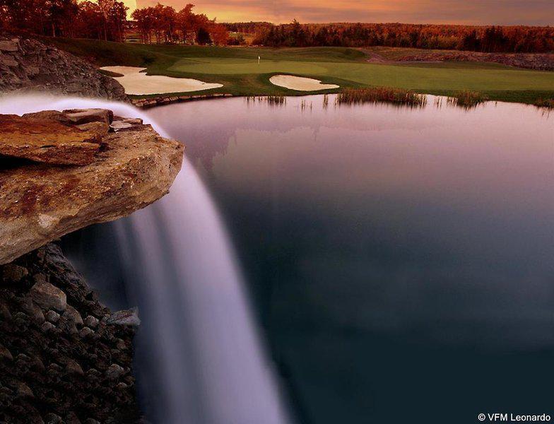 Crowne Plaza Fredericton - Lord Beaverbrook