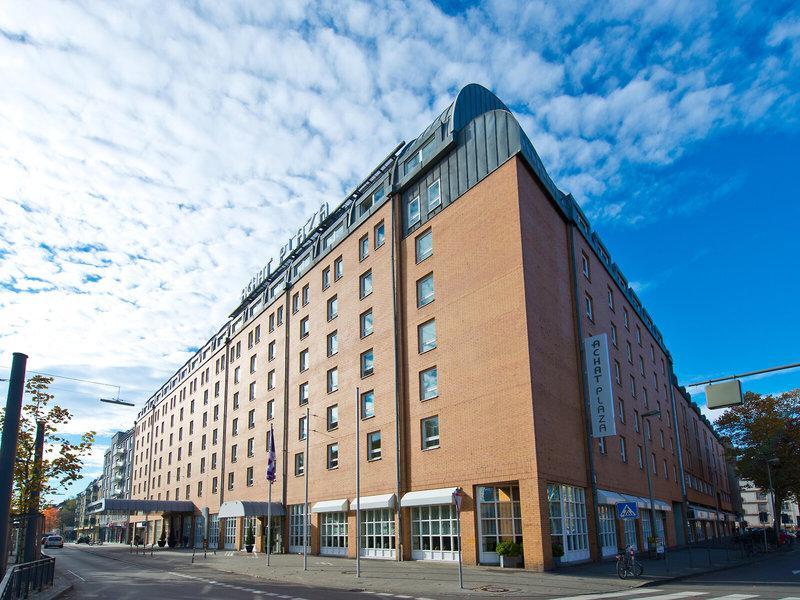 ACHAT Hotel Karlsruhe City