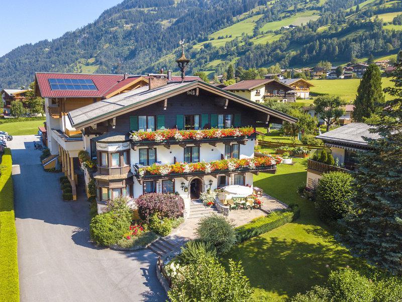 Haussteiner Land & Appartementhaus