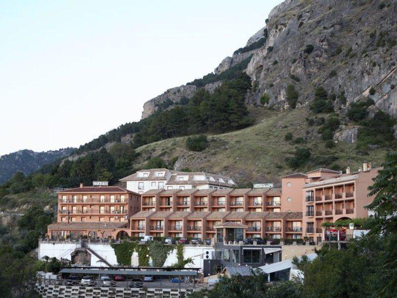 Hotel & Spa Sierra de Cazorla 3 Sterne
