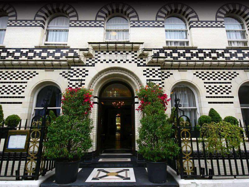 Langham Court Hotel