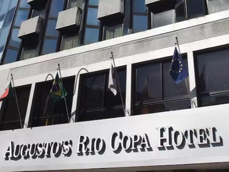 Augusto´s Rio Copa