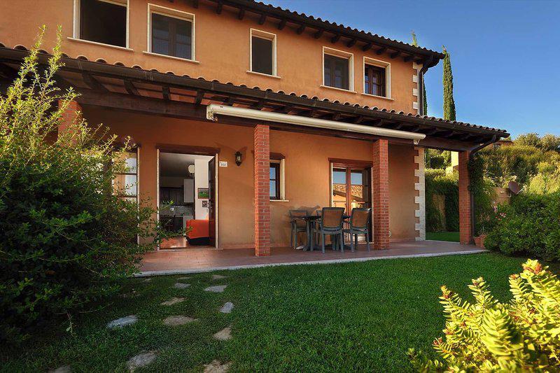 Smy Borgo Magliano Resort