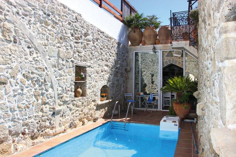 Cretan Traditional Villas - Sivas Villas