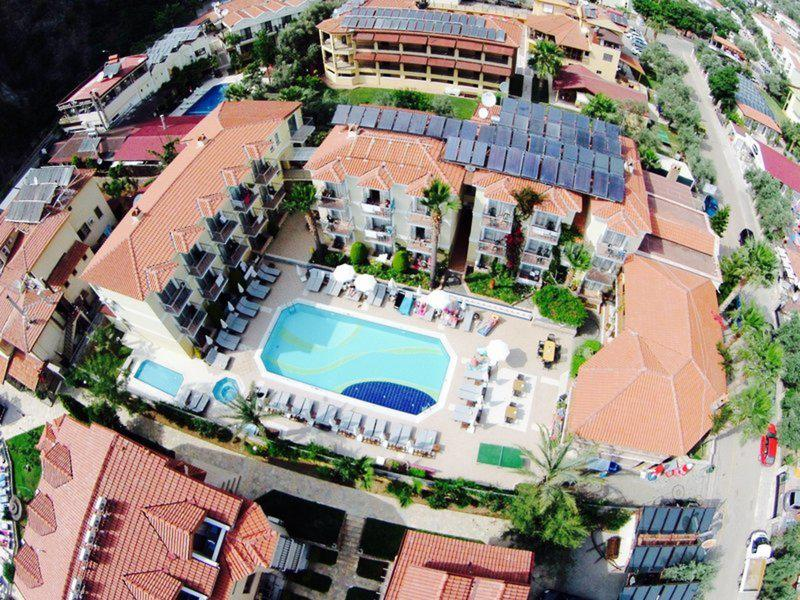 Beldeniz Hotel