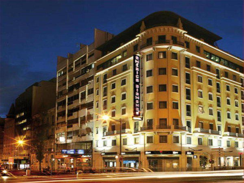 America Diamonds Hotel