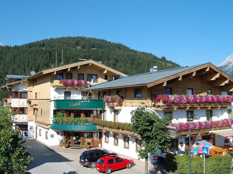 Hotel Edelweiss Hochfilzen