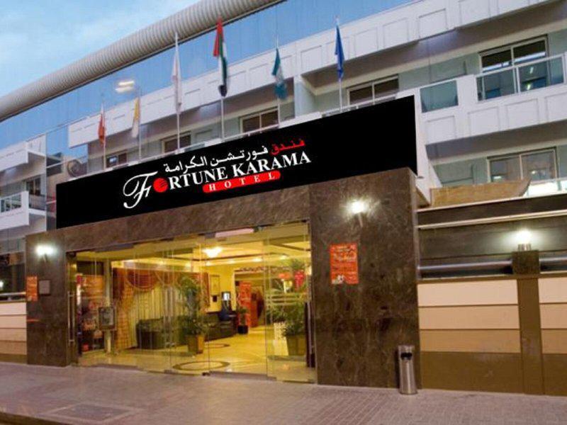 Fortune Karama