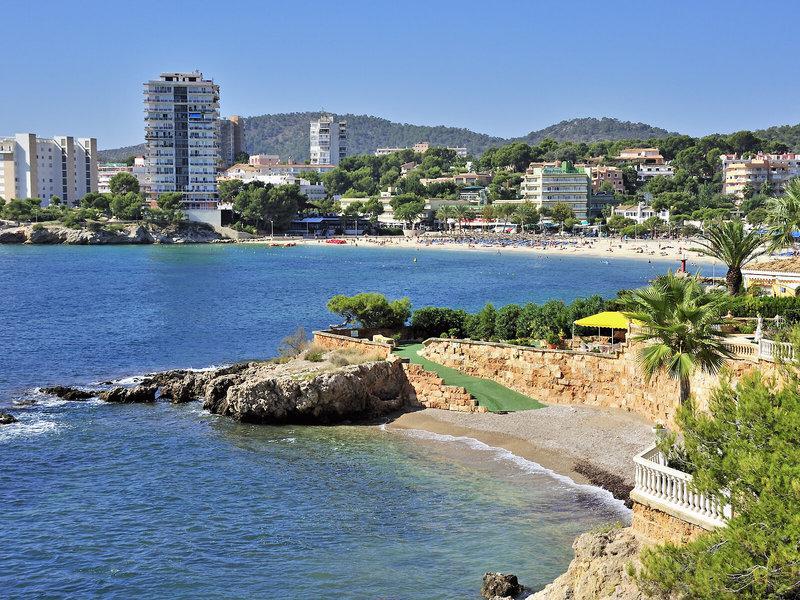 Marina Apartamentos
