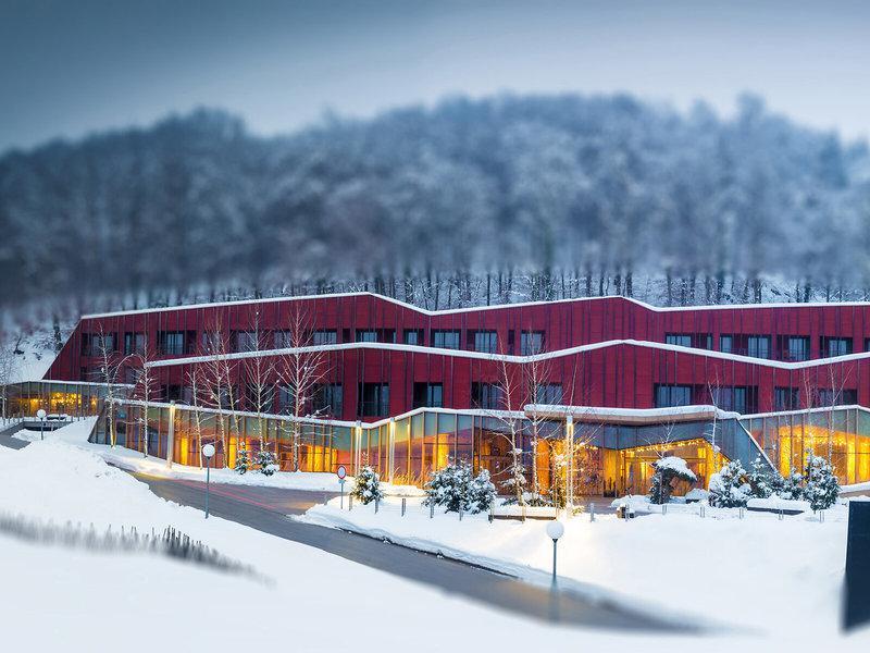 Terme Olimia - Wellnesshotel Sotelia