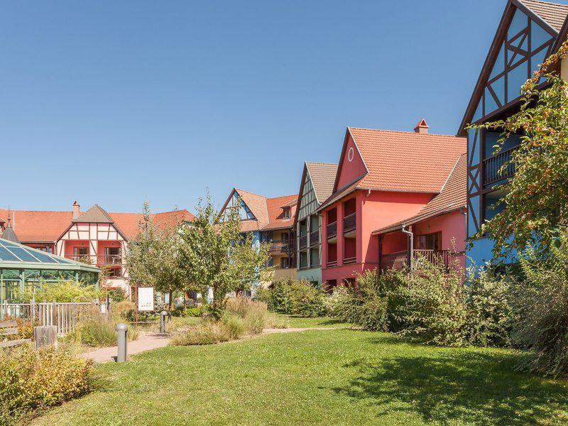 Pierre & Vacances Residence Le Clos d´ Eguisheim