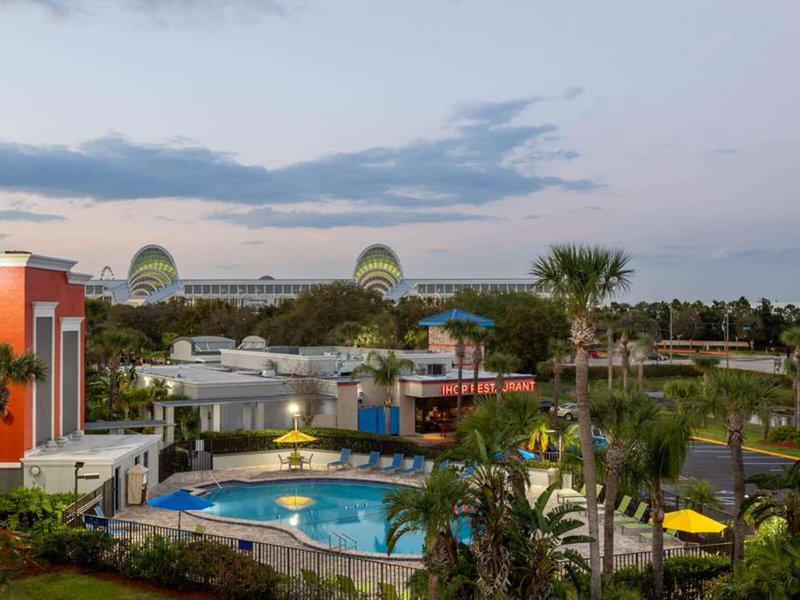 Days Inn Orlando Convention Center