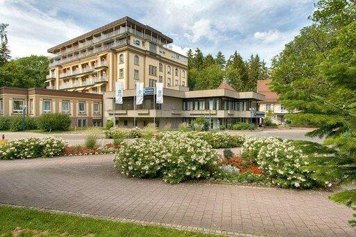 Sure Hotel by Best Western Bad Dürrheim
