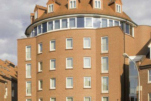 Golden Tulip Lübecker Hof