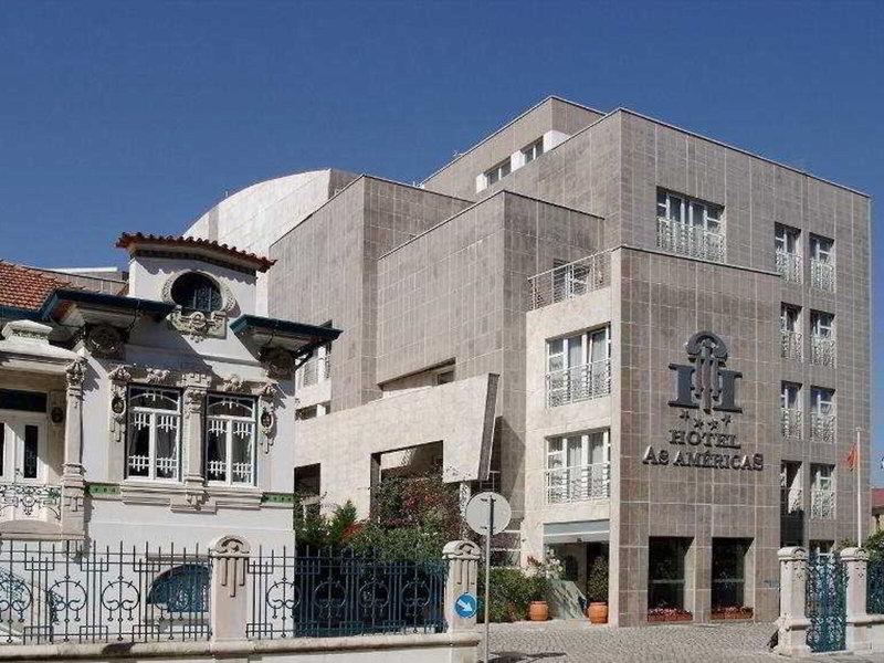 As Americas Hotel Art Nouveau & Design