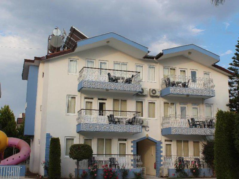 Papaya Aparthotel