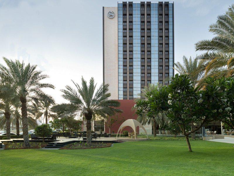 Sheraton Oman