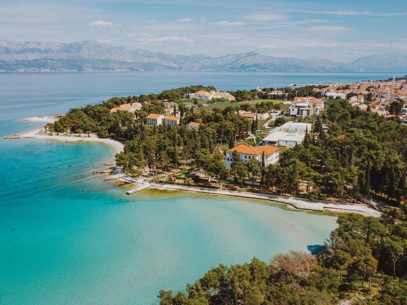 Bluesun Holiday Village Velaris - Pavillons Vlacica & Vrilo