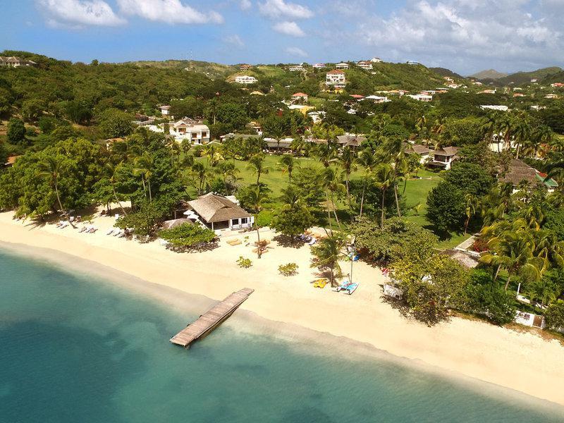 Calabash Luxury Boutique Hotel & Spa
