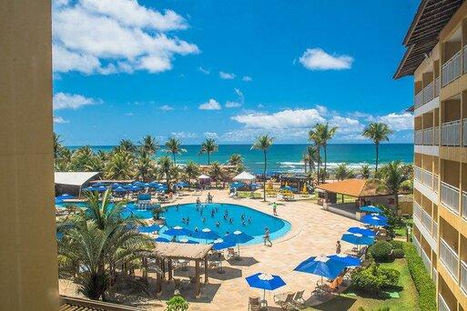 Gran Hotel Stella Maris Resort & Convention