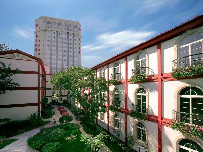 Dongfang Hotel Beijing