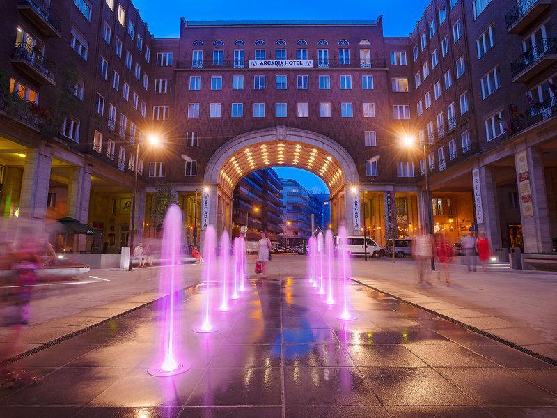 Leonardo Boutique Hotel Budapest M-Square