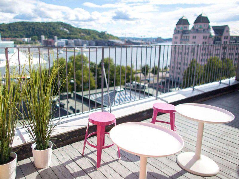 Comfort Boersparken
