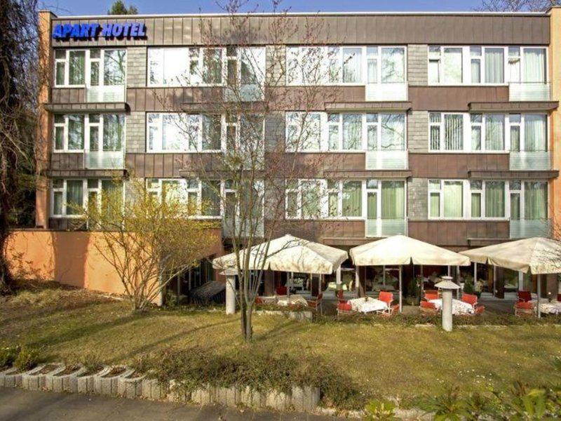 Michels Apart Hotel