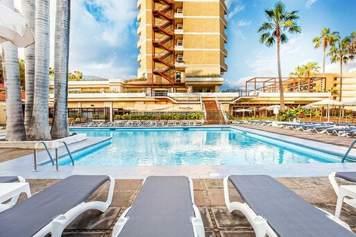 Be Live Adults Only Tenerife
